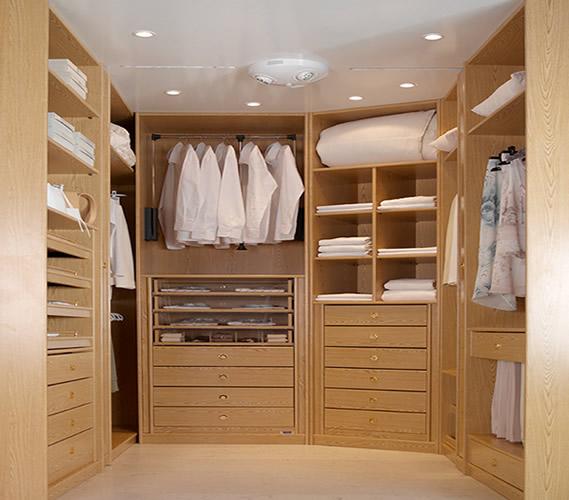Edsistemas portas e roupeiros for Closets interiores